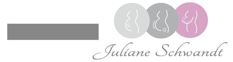 Hebamme Juliane Schwandt